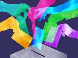 LightNight 2019 - Unity Theatre: the Ritual of Voting
