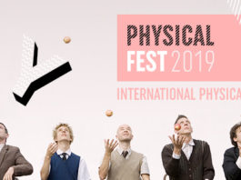 Unity Theatre: Physical Fest - Devoted & Disgruntled