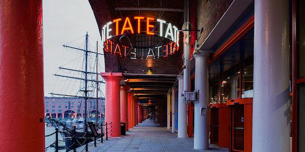 LightNight 2019 - Tate Liverpool: Pom Pom