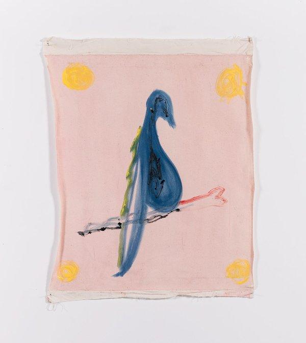 Tate Liverpool: Vivian Suter