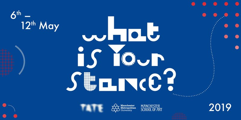 Tate Exchange: What Is Your Stance