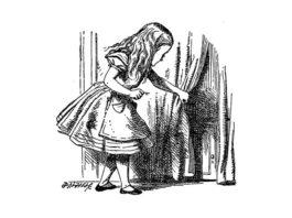 The Atkinson: Alice in Wonderland, Family Fun Day