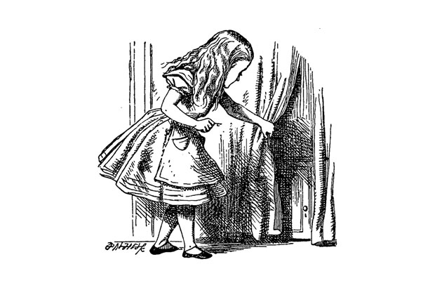 The Atkinson: Inspired by Alice, Family Fun Day