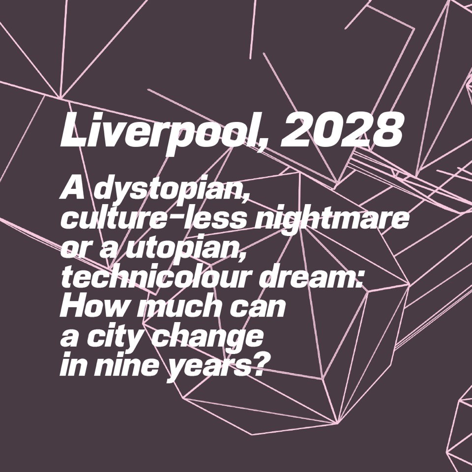 dot-art: Liverpool, 2028