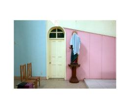Look Photo Biennial: Victoria Gallery & Museum: Liz Hingley - Shanghai Sacred