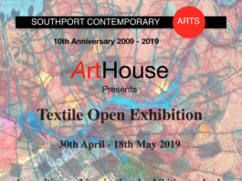 ArtHouse SCA: Textiles Open Exhibition