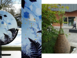 Bluecoat Display Centre: Guided trip to Ruthin Craft Centre & artist studios