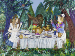 Rathbone Studios: Alice in Wonderland