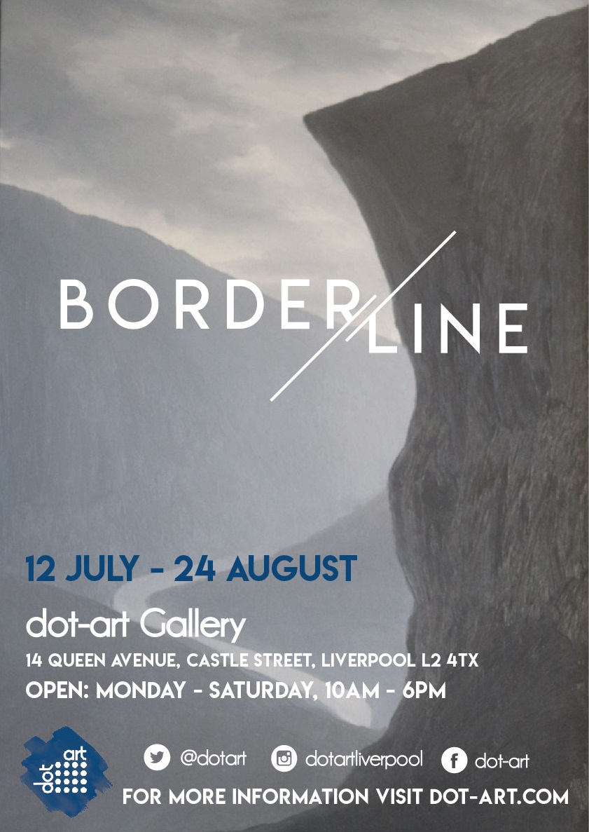 dot-art: Borderline