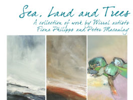 Staacks: Sea, Land and Trees