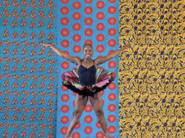 LEAP 2019: Capstone Theatre: Rosie Kay Dance Company: Fantasia