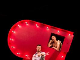 LEAP 2019: Unity Theatre: New Art Club, Cupid's Revenge
