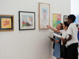 John Lennon Art & Design Building: dot-art schools