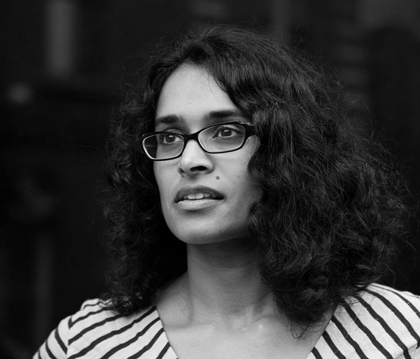 Tate Liverpool: In Conversation: Shiromi Pinto