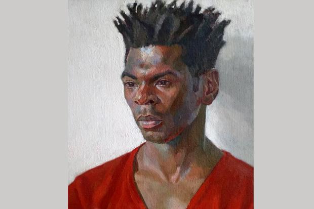 The Atkinson: Nahem Shoa: Black Presence