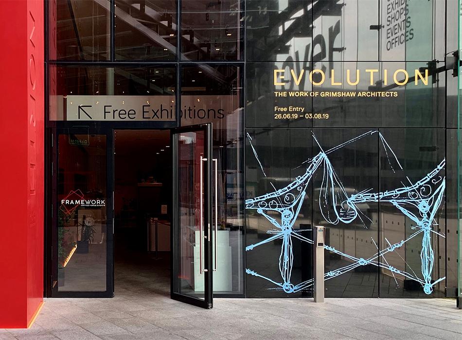 RIBA North: RIBA + VITRA Talk: Grimshaw Architects