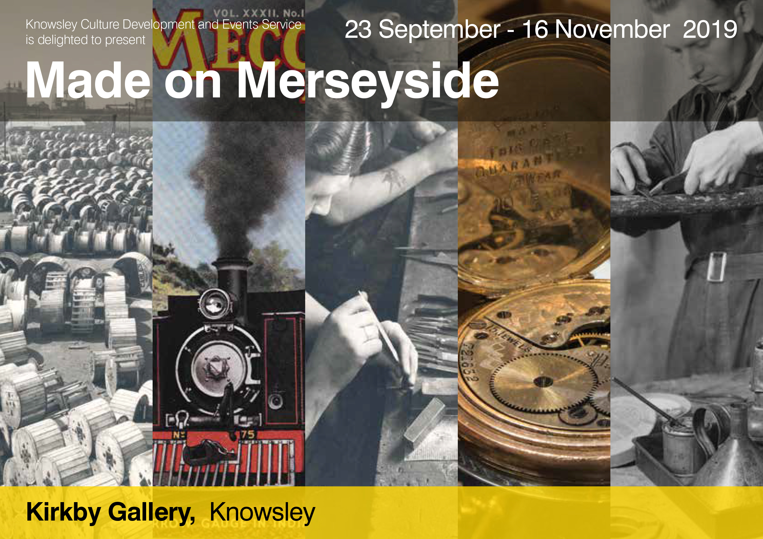 Kirkby Gallery: Made on Merseyside