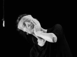 Invisible Wind Factory: LEAP 2019: Neon Dance: Puzzlecreature