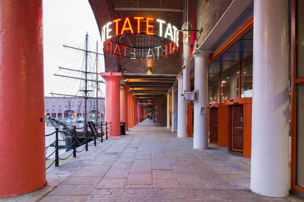 Tate Liverpool: Call for Papers for Urban Transformation and Contemporary Art in China