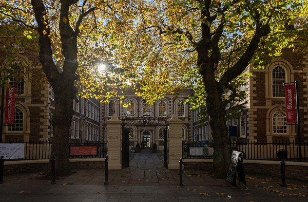 Bluecoat: Heritage Weekends 2019: Bluecoat Building Tours