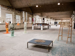 Bluecoat Display Centre: Guided Visit: British Ceramics Biennial 2019