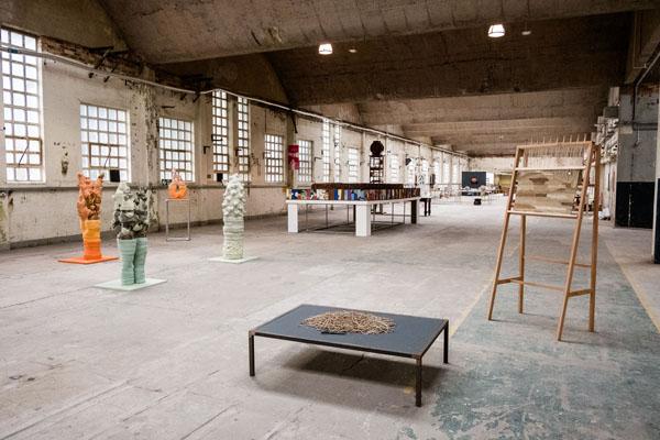 Bluecoat Display Centre: Guided Visit: British Ceramics Biennial 2019