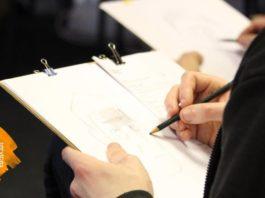 Everyman Theatre: dot-art: Drawing for Everyone (3 x Saturdays)