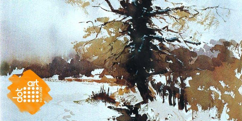 Bluecoat: dot-art: Watercolour Painting (3 x Sundays)