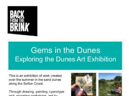 The Atkinson: Exploring the Dunes Art Exhibition