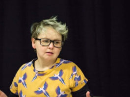Museum of Liverpool: DaDaFest Talk: Disabled Women in Arts and Culture: Who's Calling the Shots?