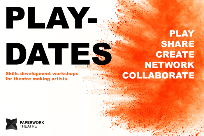 Liverpool Arts Bar: Paperwork Theatre - Play Dates