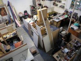 Liverpool Open Studios: 4th Liverpool Open Studios
