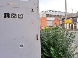 Liverpool Open Studios 2019: Dead Pigeon Gallery - 189 Oakfield Road
