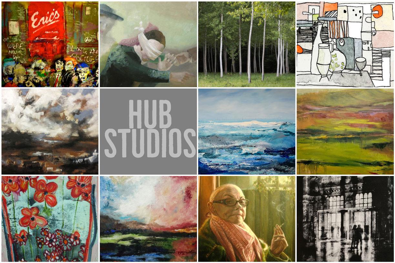 Liverpool Open Studios 2019: HUB Studios