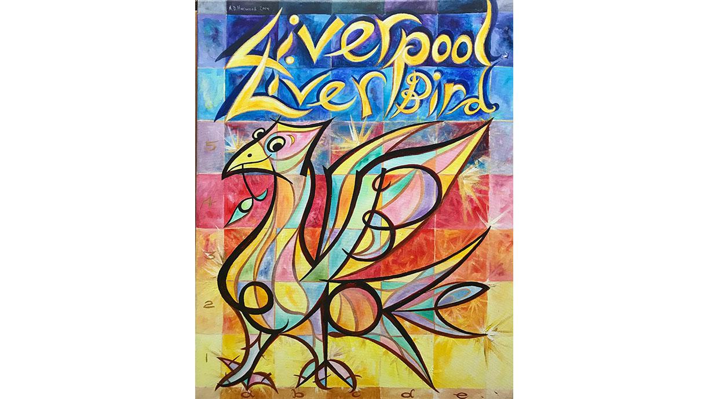 Liverpool Open Studios 2019: Ali Harwood