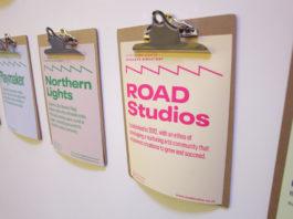 Liverpool Open Studios 2019: Road Studios