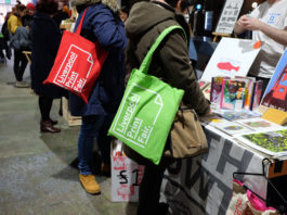 Camp and Furnace: Liverpool Print Fair
