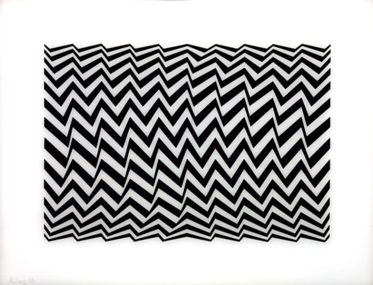 Tate Liverpool: Study Day: Op Art, Design and Fashion in the 1960s