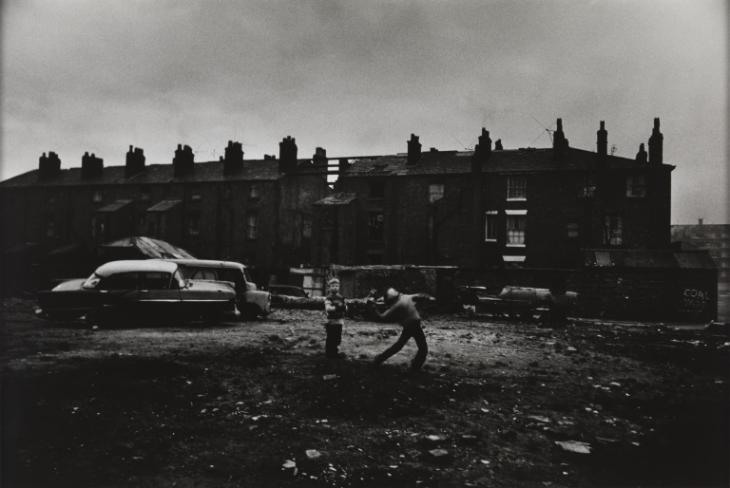 Tate Liverpool: Don McCullin