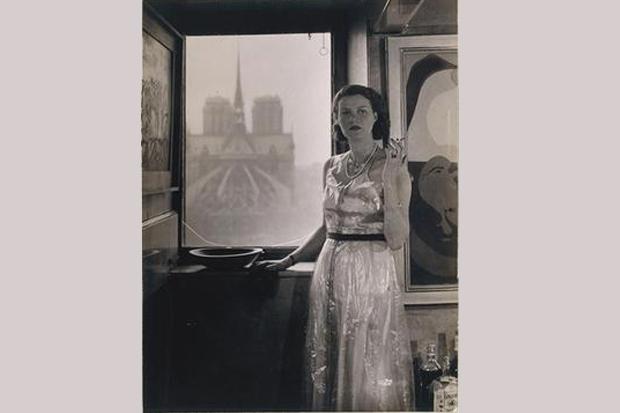 The Atkinson: Peggy Guggenheim by Alexandra Epps