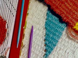 Walker Art Gallery: Crafternoon: Make and Mend
