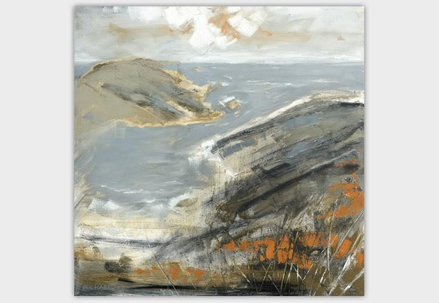 Editions Ltd: Landforms - Michael Brown
