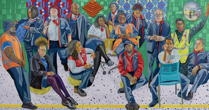 Tate Liverpool: Aliza Nisenbaum