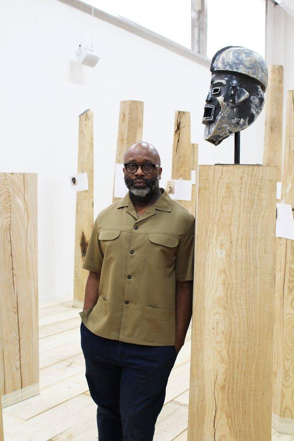 Tate Liverpool: Artist's Talk: Theaster Gates