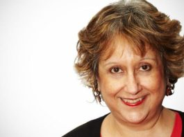Metal: Future Station: Yasmin Alibhai-Brown