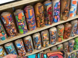Zap Graffiti: The Autumn Collection Project