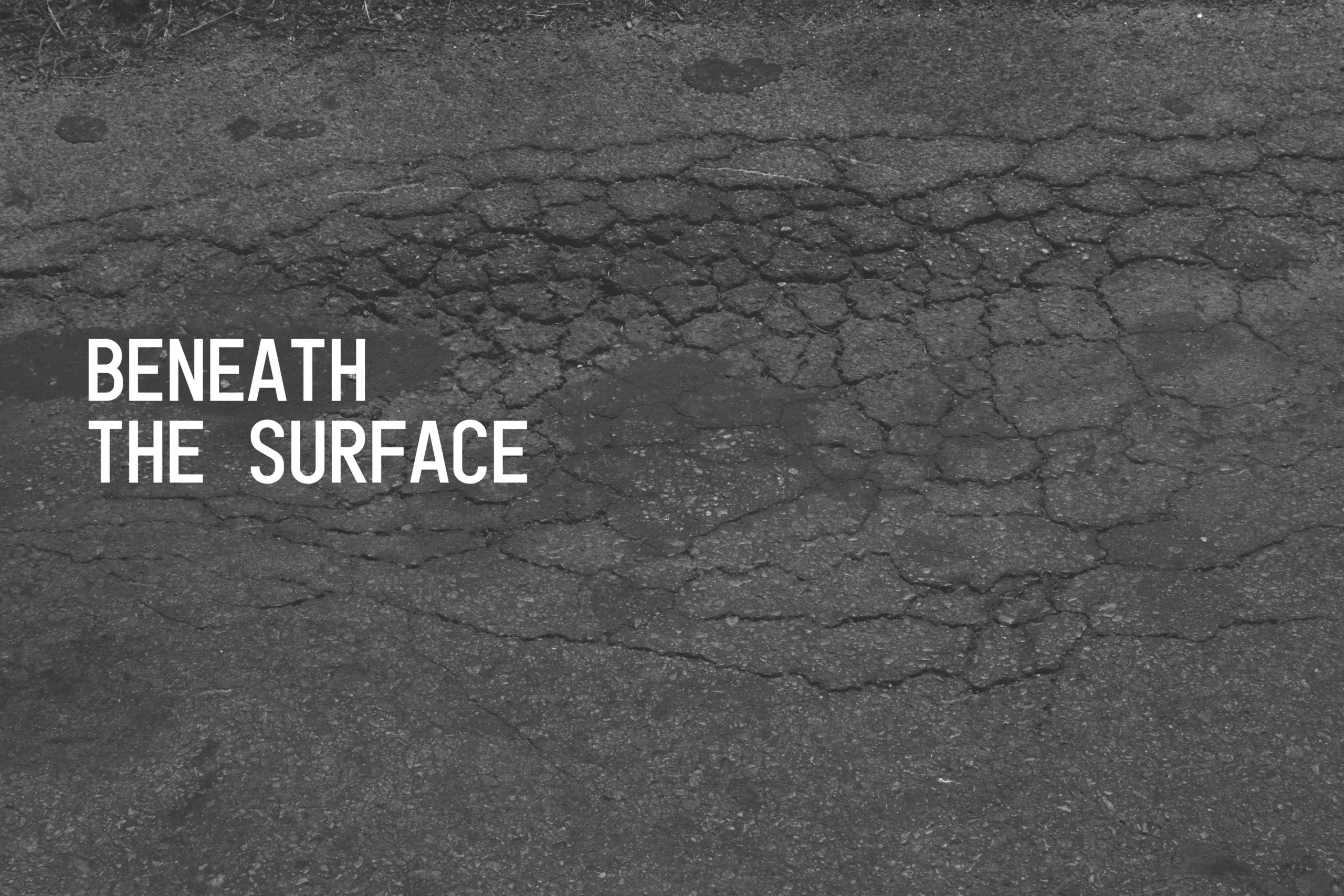 Open Eye Gallery: Photography Course: Beneath the Surface