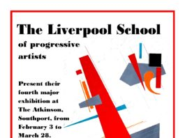 The Atkinson: The Liverpool School