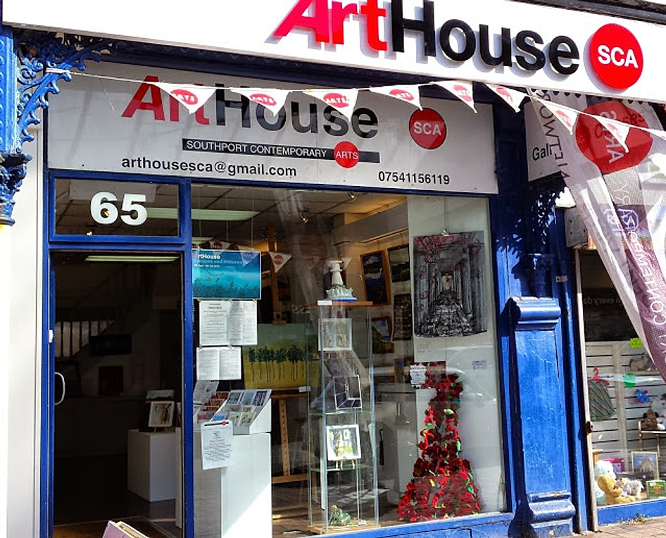 ArttHouse Gallery @ Southport Contemporary Arts: UNDER THE BED SALE