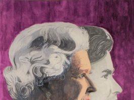 ArtHouse SCA: Paul Daley Retrospective